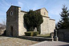 Església Romànica de Vinyoles