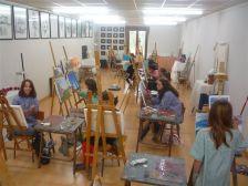 Escola de Dibuix i Pintura