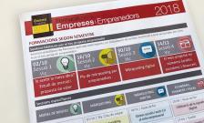 Formació per a Empreses i Emprenedors
